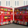 The Kids Play Bus
