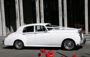 The Classic Bentley S1 2