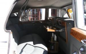 The Classic Bentley S1 4