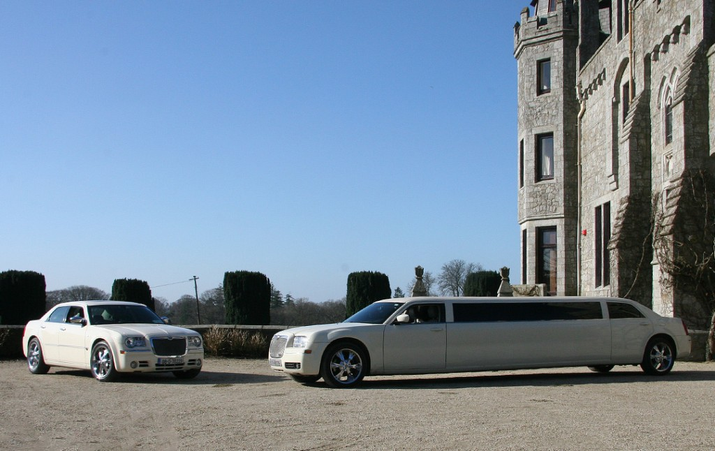 Wedding Partner Cars 1
