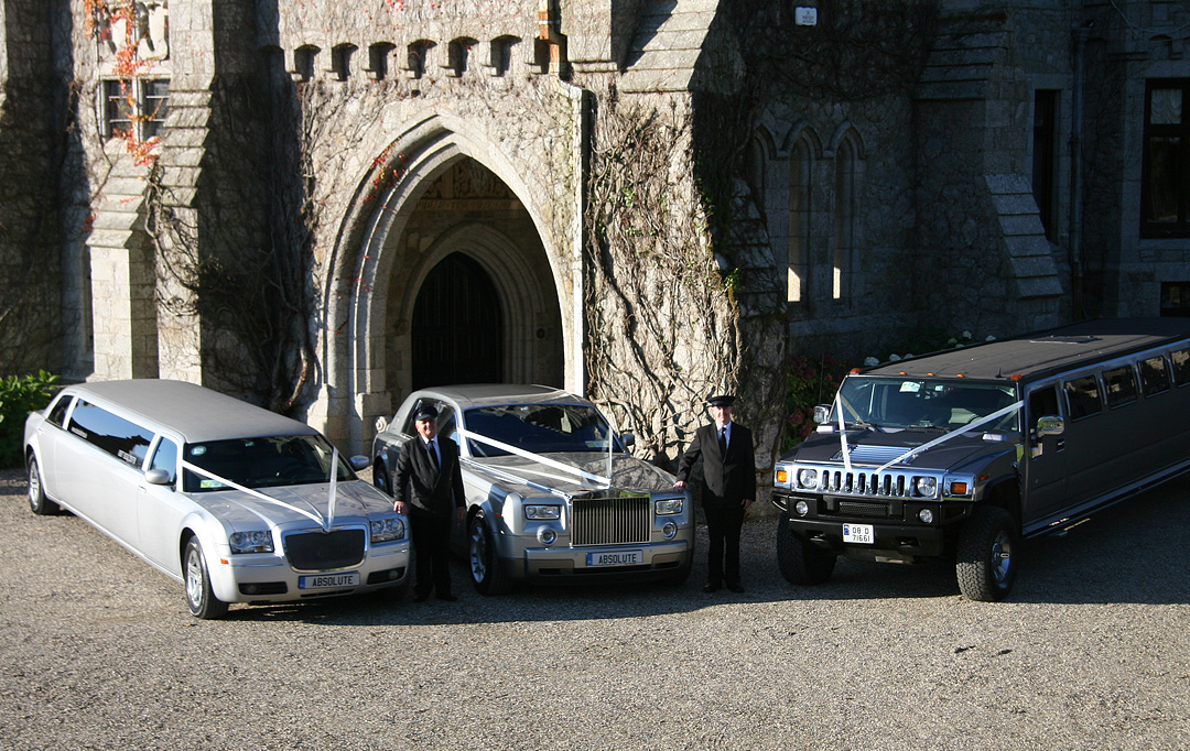 Wedding Partner Cars 10 Absolute Party Busesabsolute
