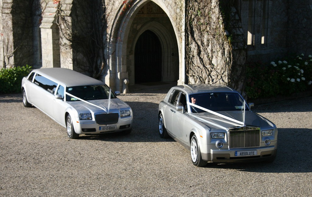 Wedding Partner Cars 12