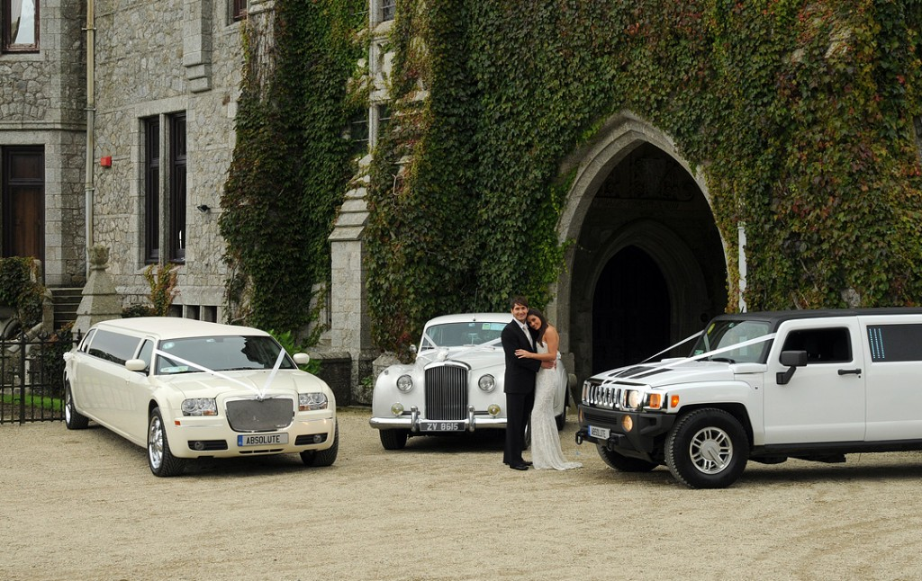 Wedding Partner Cars 3